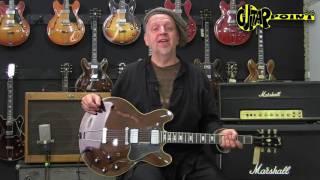 1971 Gibson ES-340 Walnut (335) / GuitarPoint Maintal / Vintage Guitars
