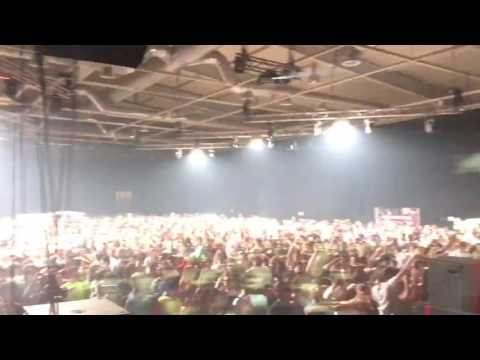 Sven Vath - Live @ Metropolis - Inter Expo Center Sofia / Part 2