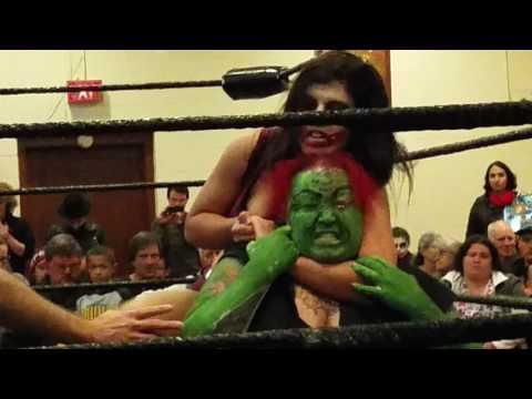 Pioneer Valley Pro Wrestling 10/22/2016(12)