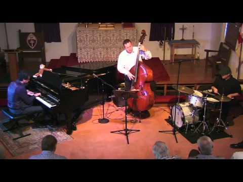 Ioannis Goudelis Trio: