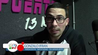 Dia del Periodista Argentino
