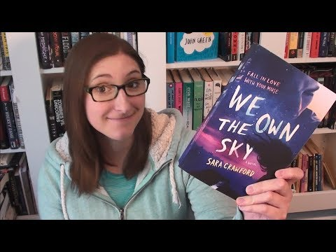 Book Review: WE OWN THE SKY