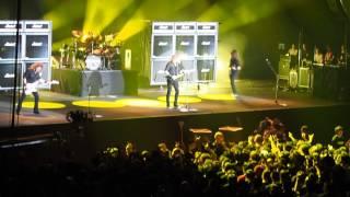 Megadeth/Cold Sweat/2015-10-11/Loud Park/日本