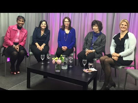 Triple-Negative Breast Cancer 360: Waiting for the Future Webcast