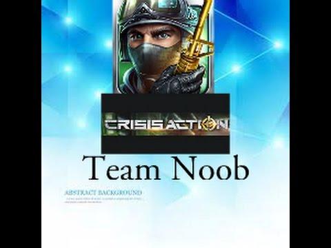 Crisis Action | Team Noob!