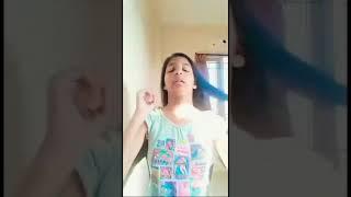 How to make fake bangs ... Without cut Ur hair