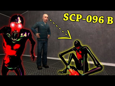 Never Go To The Room SCP-096 B