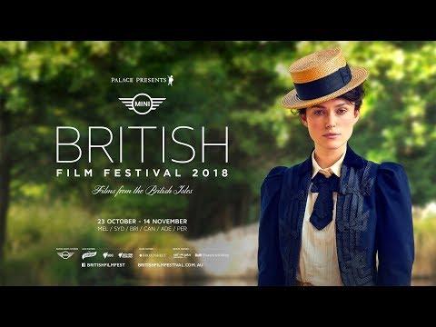 MINI British Film Festival 2018