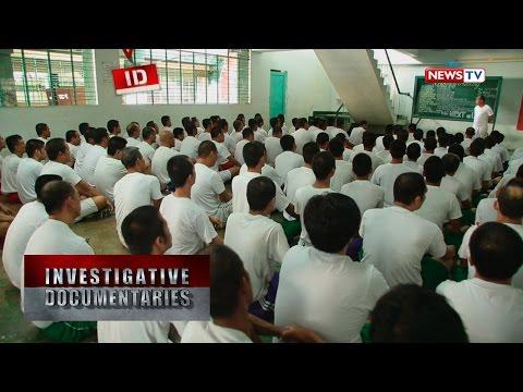 Investigative Documentaries: Mga pasyente ng Bicutan Rehab Center, desididong magbagong buhay