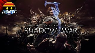 MIDDLE EARTH SHADOW OF WAR TEST sur PC : Le Talion d