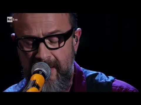 Marco Masini canta Ci vorrebbe il mare - Celebration 04/11/2017
