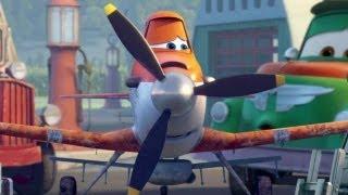 Planes Trailer 2 Official - Dane Cook