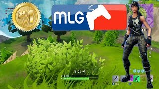 Fortnite with a PRO PLAYER..