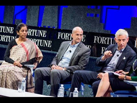 Catering to customers in the rising global middle class | Fortune