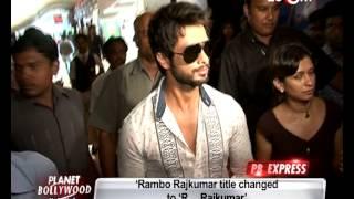 PB Express : Katrina- Ranbir, Deepika Padukone, Aishwarya Rai - Abhishek Bachchan & others