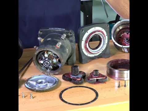 Domin8r X Winches get punished - look how good the condition is when we  open one up