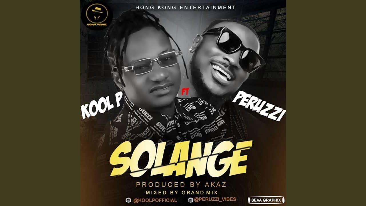 Download Solange