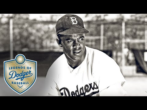 Dodgers Celebrate the 100th Birthday of Jackie Robinson