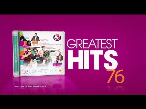 Ö3 Greatest Hits 76 (official TV Spot 2017)