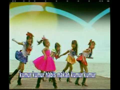 Indonesia children song-Kumur Kumur