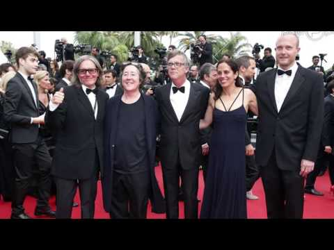 Erica Foreman | Network Connection | Cannes '15