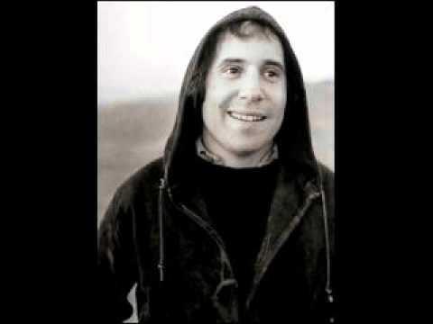 Paul Simon - Train In The Distance 2007 mp3