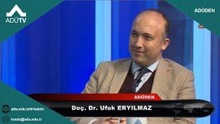 Kalp Yetersizliği ve Koroner Arter Hastalığı - Doç. Dr. Ufuk ERYILMAZ - ADÜDEN