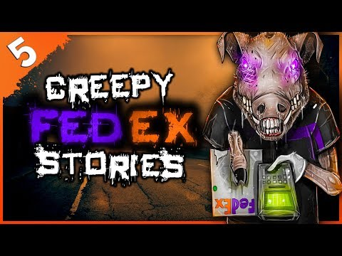 10 Scary TRUE Stories Posted on Reddit - Creepy video - Fanpop