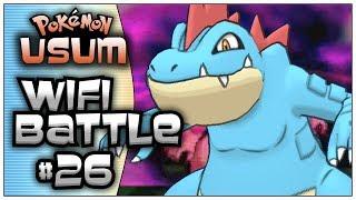 GATR'S DESTRUCTION | Smogon RU | Pokemon Ultra Sun and Ultra Moon Wifi Battle #26
