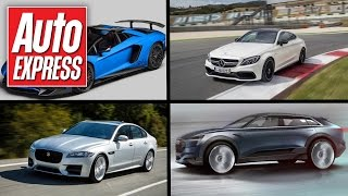 lamborghini-aventador-sv-roadster-bugatti-chiron-amp-jaguar-xf-car-news-in-90-seconds