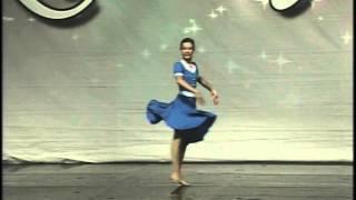 Nine to Five Dance