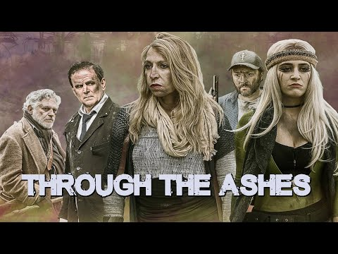 [FULL MOVIE] Through the Ashes (2019) Post-Apocalyptic Action