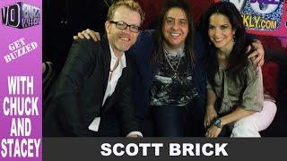 Scott Brick PT2 - Audiobook Narrator | How To Create An Audiobook Demo EP 14