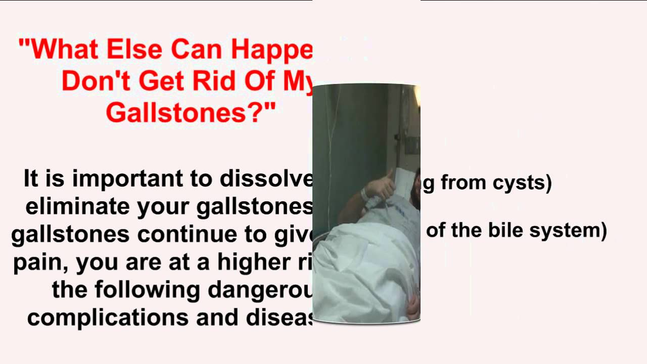 gallstone symptoms - learn to pass gallstones naturally and safely, Human Body