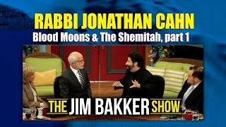 Rabbi Jonathan Cahn on Blood Moons, Part 1