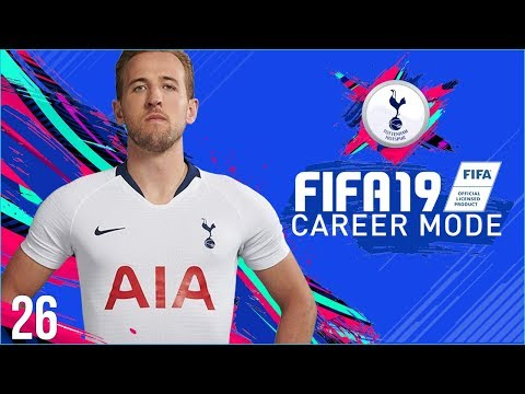 FIFA 19 Tottenham Career Mode Ep26 - RIDICULOUS SEASON FINALE! [ULTIMATE DIFFICULTY]