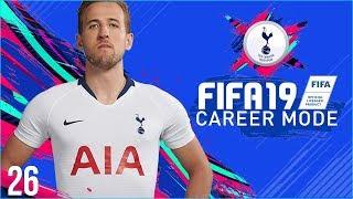 FIFA 19 Tottenham Career Mode Ep26 - RIDICULOUS SEASON FINALE!! [ULTIMATE DIFFICULTY]