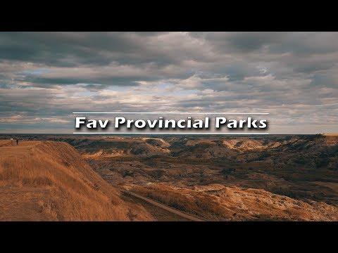My 5 Favorite Alberta Provincial Parks | Journey Alberta
