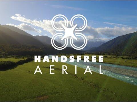 Handsfree Aerial Showreel 2016 Drone Footage in 4K -[NZL IRL USA]