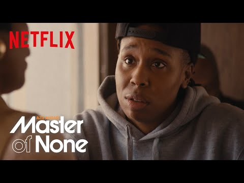 Master of None | The Thanksgiving Episode | Netflix