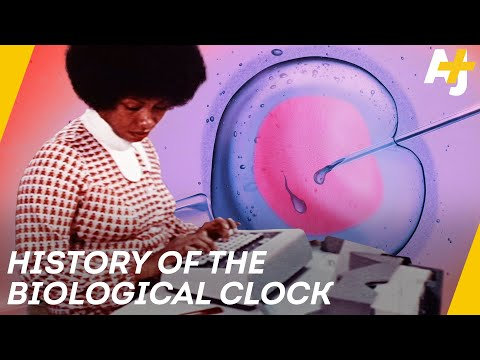 The Complicated Truth About The Biological Clock | AJ+