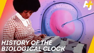 The Truth About The Biological Clock   AJ+