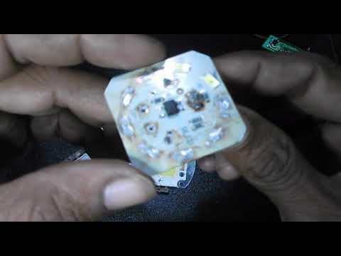 सच में चाहते है led bulb repair करना तो इस video को लास्ट तक देखे तीन तरीका से बनाएंगे