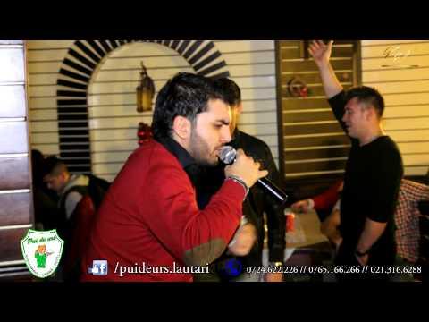 Cristi Mega - De dragul ei -exclusiv- (Pui de Urs) Live 19.12.2014