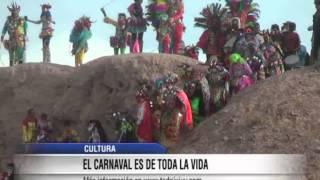 Informe completo sobre el Carnaval de Jujuy