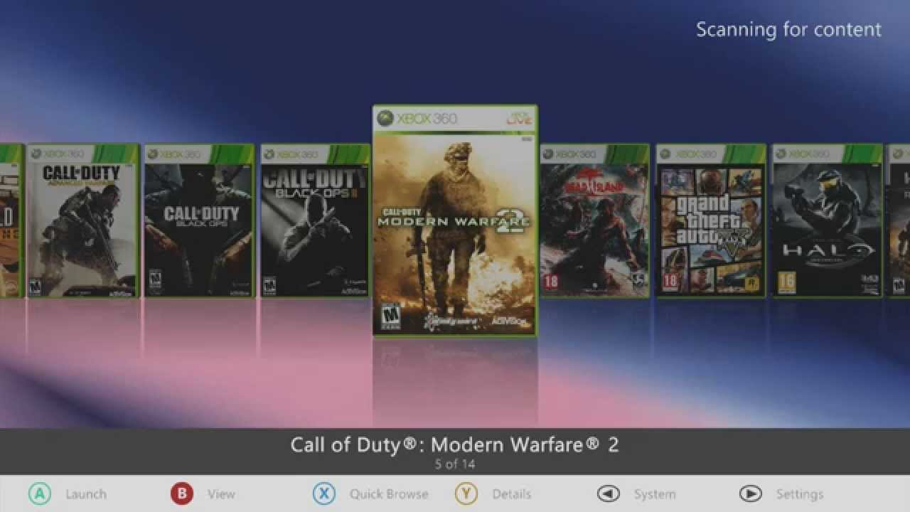 call of duty modern warfare 2 xbox 360 rgh download