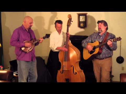 On and On Bill Monroe cover perfomed by Northhill Trio