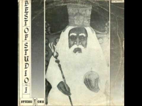V.A. Best Of Studio One Pirates Choice 1981(Full Album)