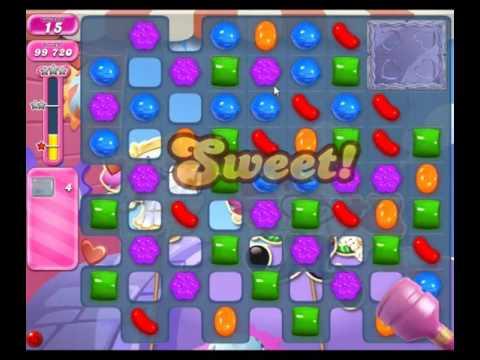 Candy Crush Saga Level 2273 - NO BOOSTERS