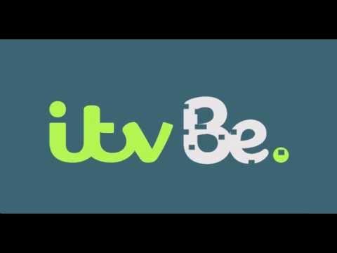 ITVBe Bumper - Logo 8-bit (2014)